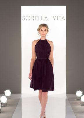 Style 8639, Sorella Vita