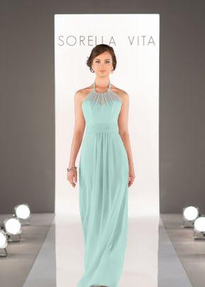 Style 8648, Sorella Vita