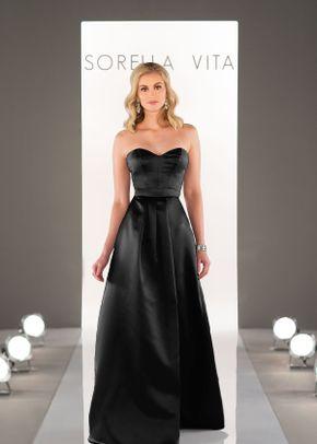 Style 8653, Sorella Vita