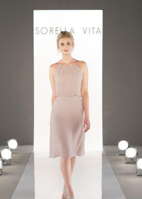 Style 8871, Sorella Vita
