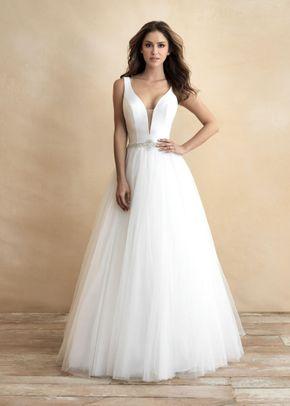 3301, Allure Bridals