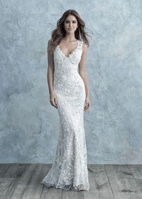 9670, Allure Bridals
