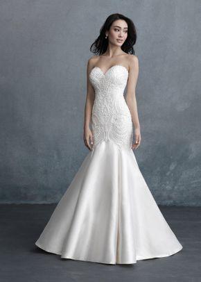 C585, Allure Bridals
