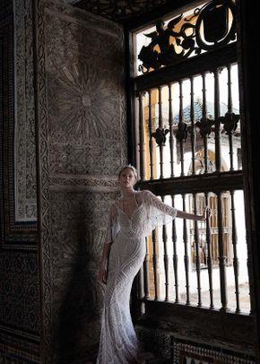 PEARL, Alon Livné White