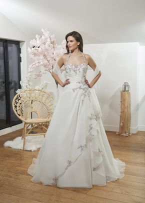 WINTON, Pronovias