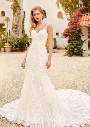 120254, Mon Cheri Bridals