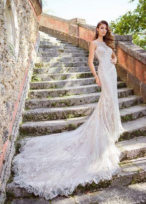 218204, Mon Cheri Bridals