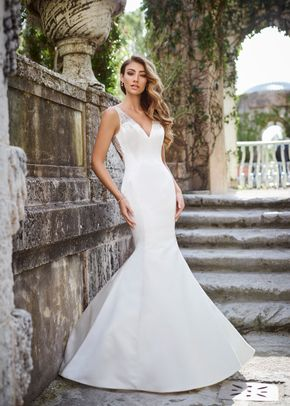 218217, Mon Cheri Bridals