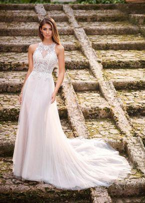 218220, Mon Cheri Bridals