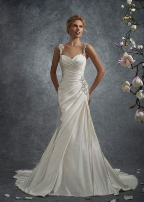 Aludra , Mon Cheri Bridals