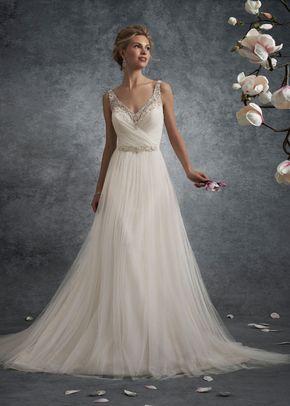 Delta, Mon Cheri Bridals