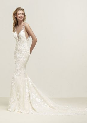 DRIFT, Pronovias