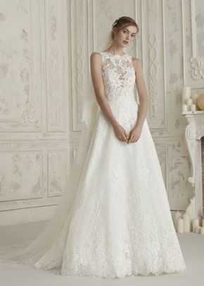 ELEANOR, Pronovias
