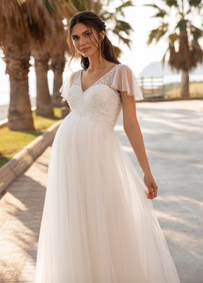LUCKY STAR 07, Pronovias