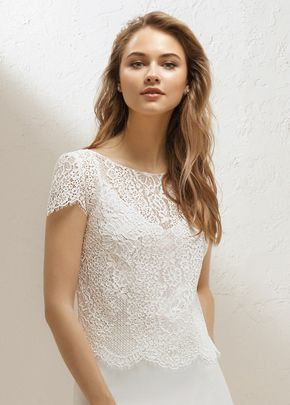 TOP ULATE, Pronovias