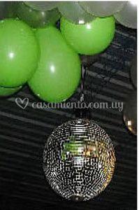 Iluminación para su evento
