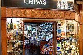 Los Domínguez
