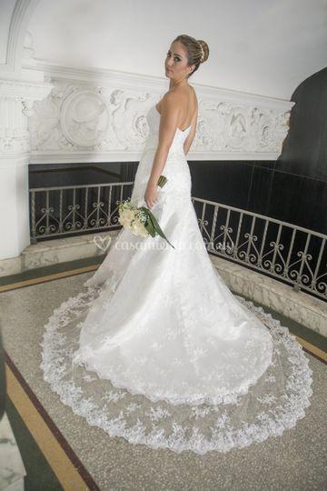 Vestidos de novia alquiler uruguay
