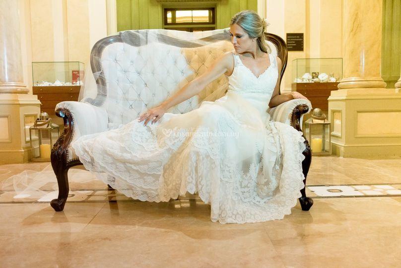 Alquiler de vestidos de novia en ibarra