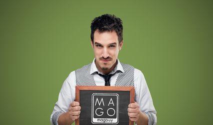 Matías Gómez Mago