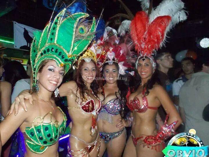 Show de brasil