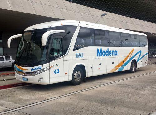 Buses 42 pasajeros