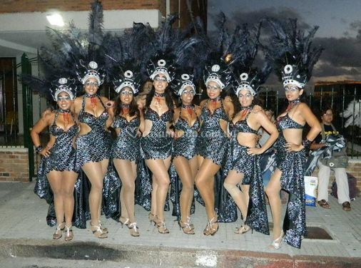 Mi Morena Band