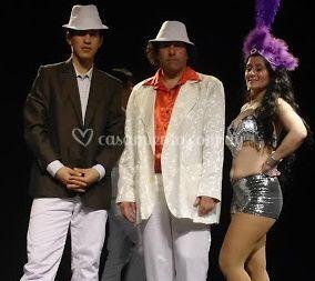 Grupo Axé Do Samba