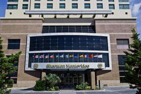 Sheraton Montevideo Hotel