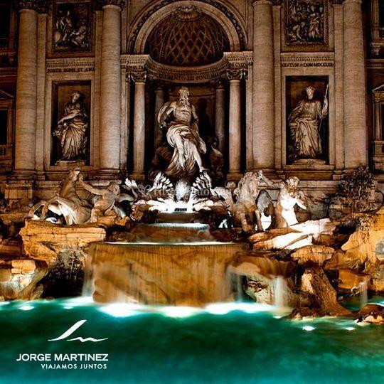 Destino Roma
