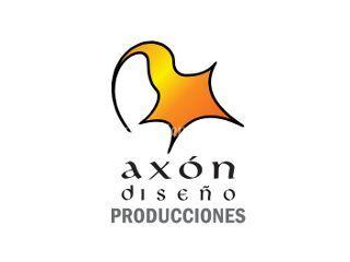 Axon Diseño logo nuevo