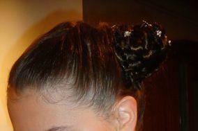 Maria Curiel Make Up