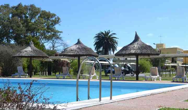 Hotel de Campo Flores