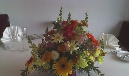 Florería Dalí