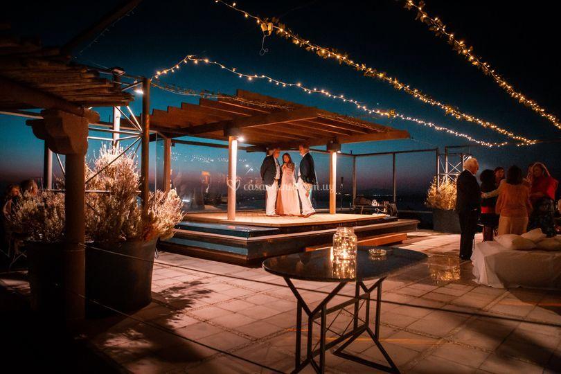 Las Cumbres Boutique Hotel & Spa By Don