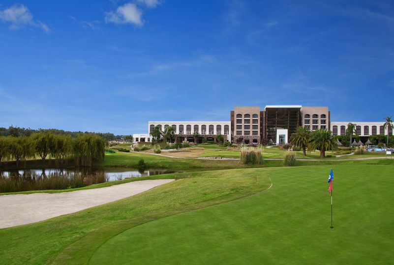 Golf + Vista hotel