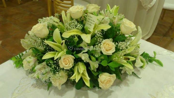 Flores especiales para bodas