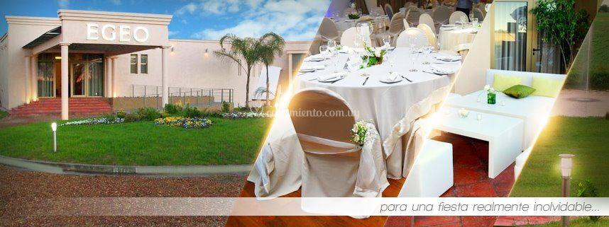 Salón Egeo Fiestas y Eventos