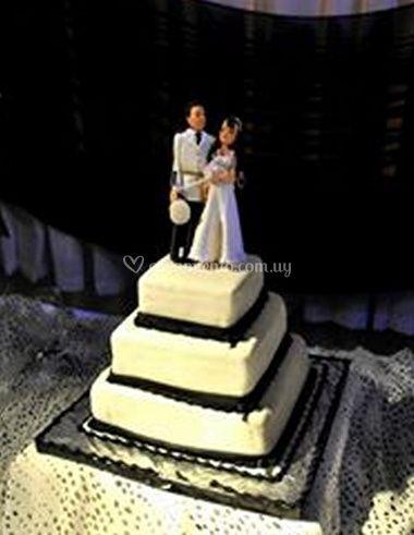 Para casamientos elegantes