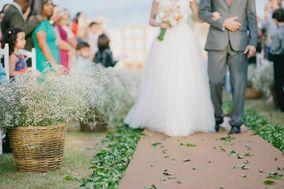 Nadia Blanco Wedding Planner