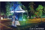 Bodas de noche de Chacra Las Lucianas