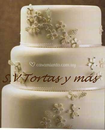 S.V Tortas y Más