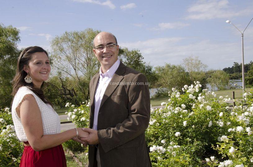 Pre-casamiento Fernando & Mariángeles