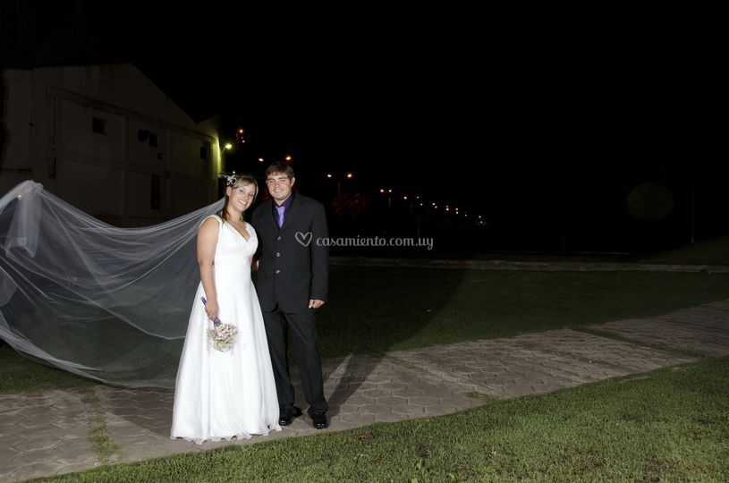 Boda David & Elena