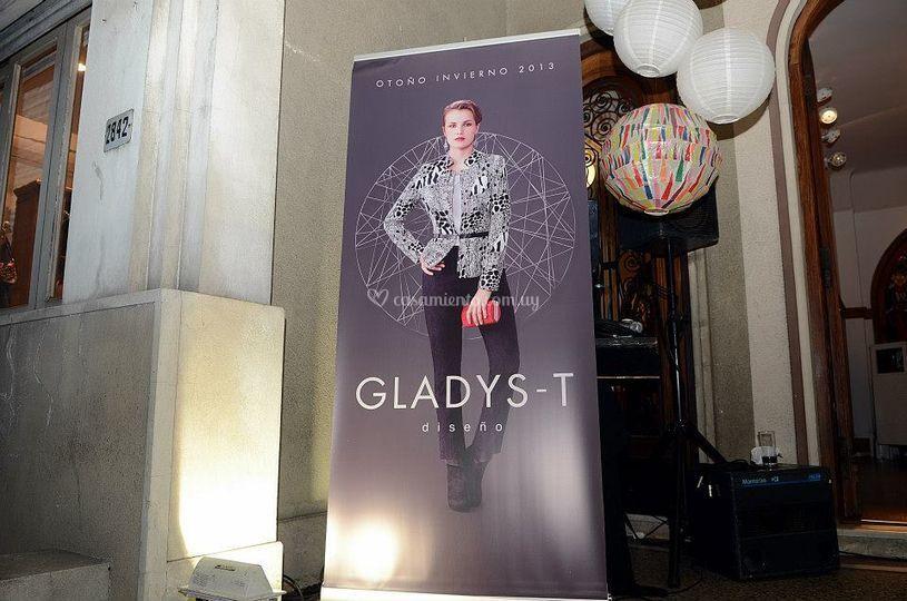 Diseños Gladys T