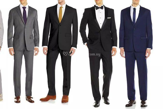 4 estilos sin igual