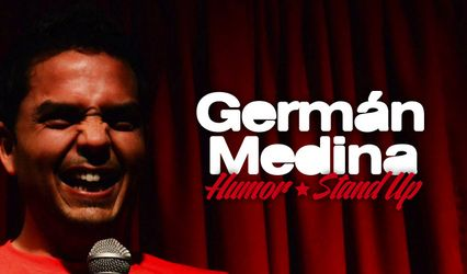 German Medina - Humor stand up 1