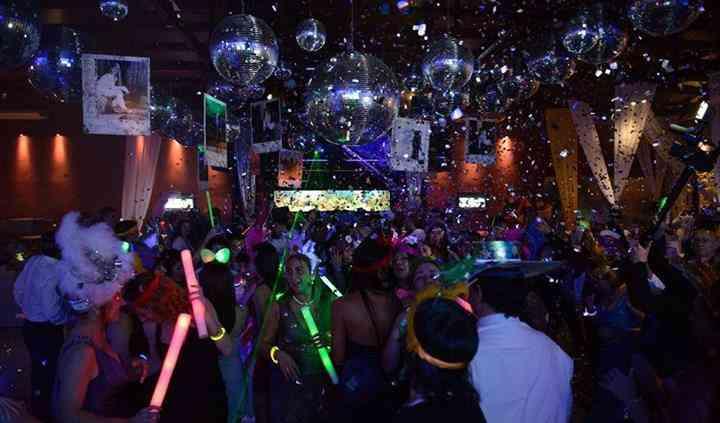 Cotillón Happy Party