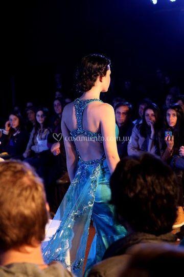 Vestido de Crystal