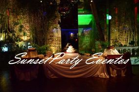 Sunset Party Eventos